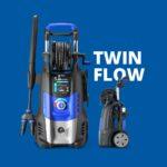 AR blue clean Web design