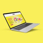 Biochetasi Web design